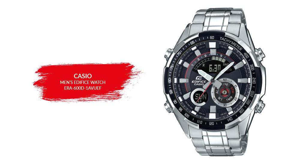 2018 gennaio Vendita Casio ERA-600D-1AVUEF